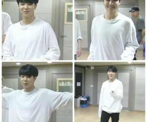 army, black hair, and dance image