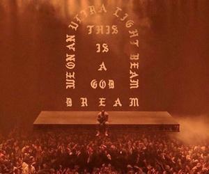 concert, kanye west, and kanye image