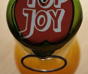 topjoy, üzenet, and kupak image