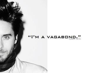 jared leto and jared leto's quote image