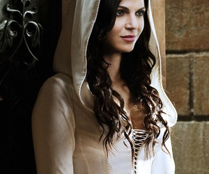 once upon a time and the evil queen image