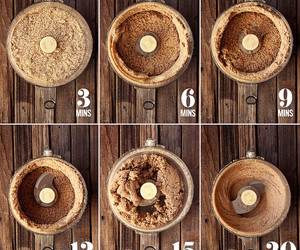 butter and nut butters image