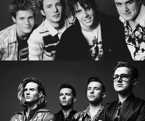 McFly and galaxy defenders image