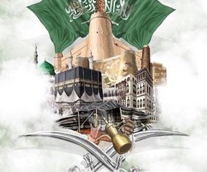 ksa, اليوم الوطني, and السعوديه image