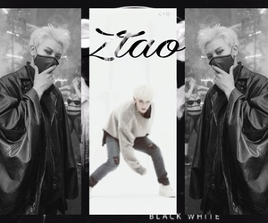 edit, my edit, and huang zitao image