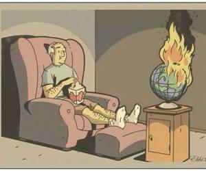 mundo arder image