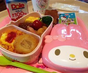 food, japanese food, and kawaii image