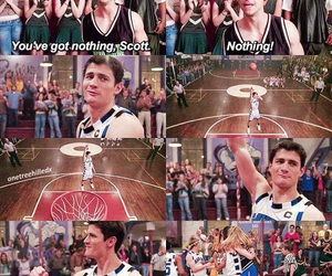 Basketball, fandom, and one tree hill image