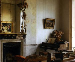 antique and interior image