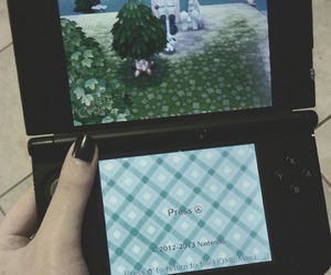 aesthetic, animal crossing, and cute image
