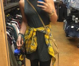 fashion, instabaddie, and baddie image