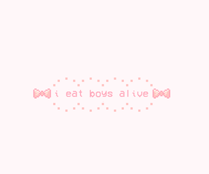 alive, boys, and eat image