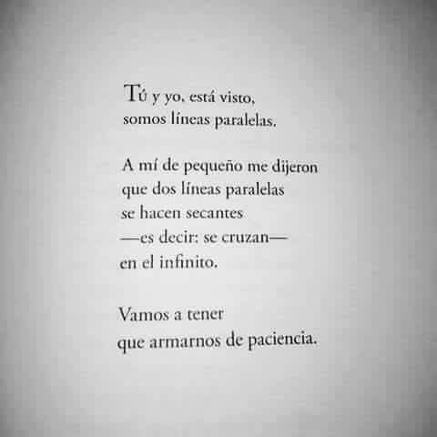 En El Infinito Shared By Maridelgado On We Heart It