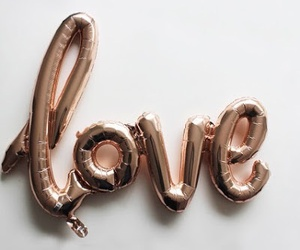 love, balloons, and tumblr image