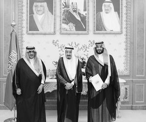 arab, king, and national day image