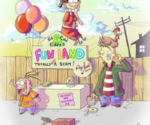 cartoon network, 90s, and cartoons image