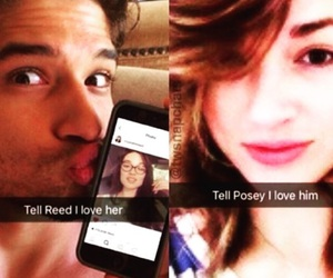 teenwolf, tylerposey, and allisonargent image