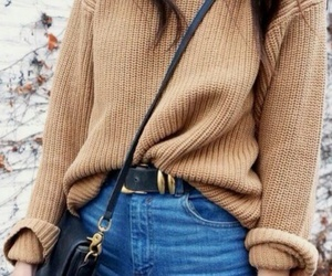 accessories, girl, and autmn image
