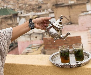 arab, beauty, and morocco image