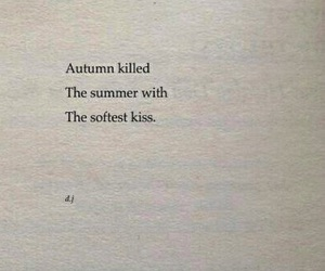goodbye summer and welcome autumn image