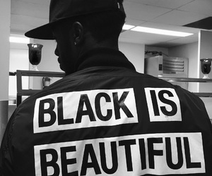 black and boy image