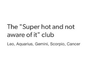 signs, zodiac, and Leo image