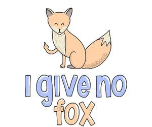 overlay and fox image