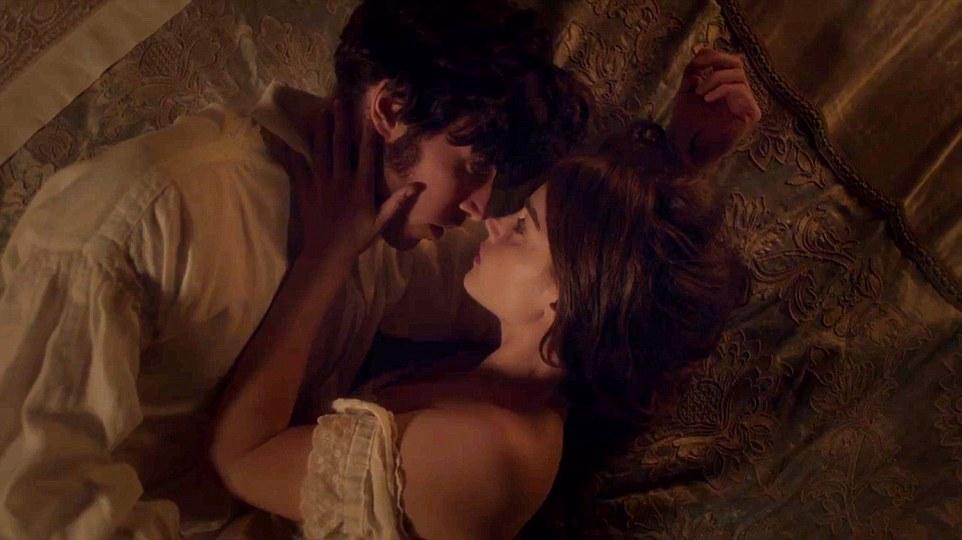 The last kiss sex scenes