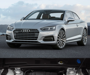 a5, audi, and automobiles image