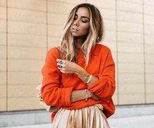 fashion, lisa olsson, and hair image