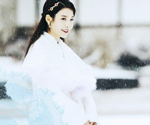iu, kpop, and scarlet heart ryeo image