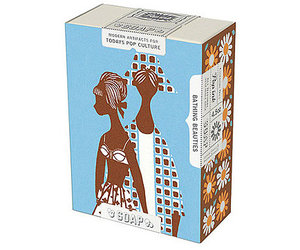 package, paper box female, and packaging image