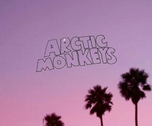 arctic monkeys, bands, and california image