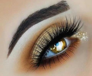 eyes, awsome, and makeuptutorial image