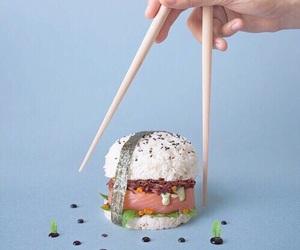gourmandise, sushi, and original image