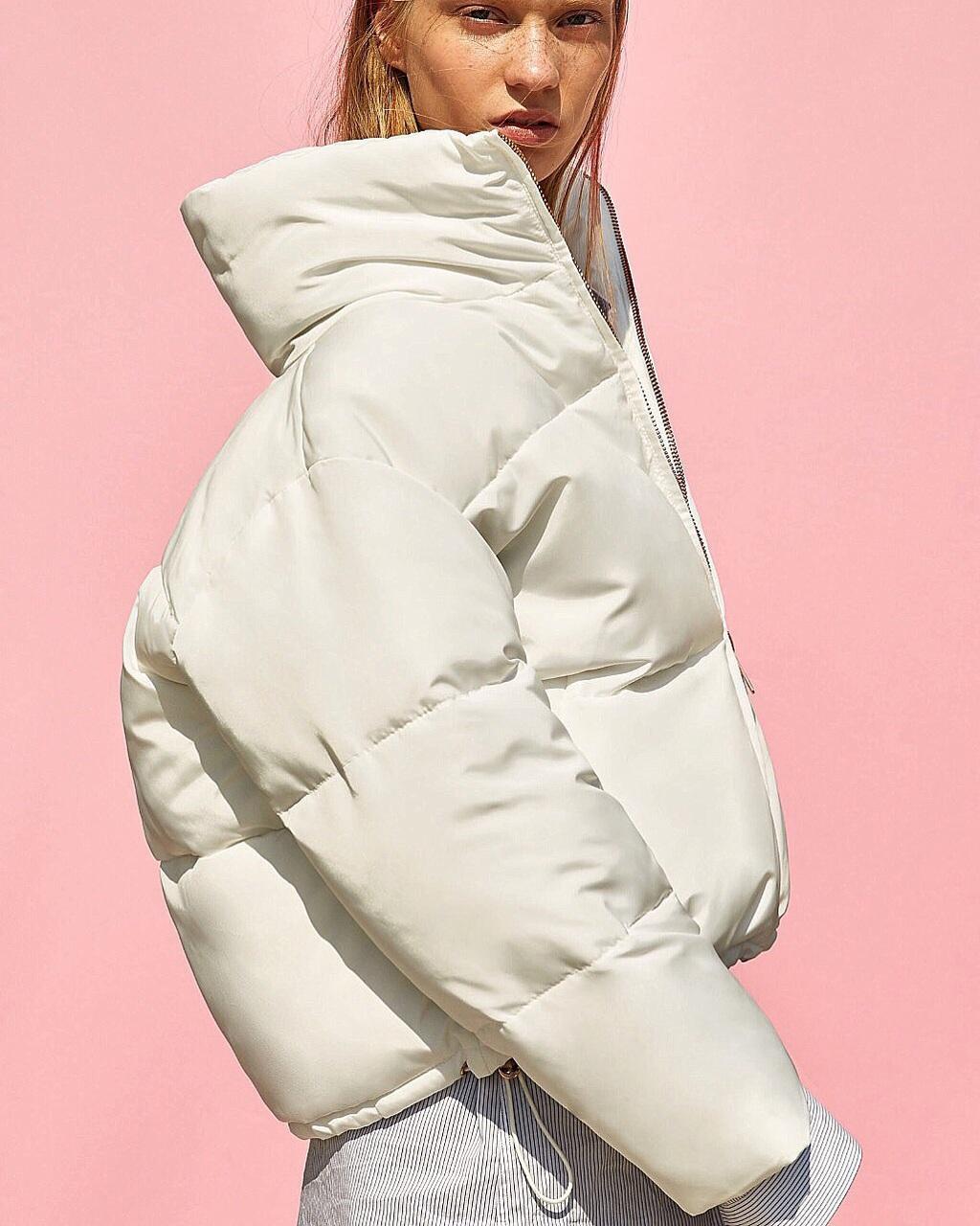 beautiful, fashion, and jacket image