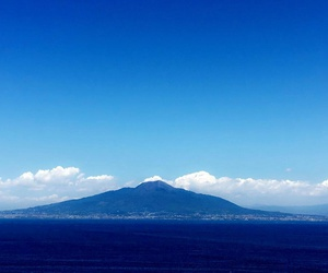 italy, nature, and ocean image