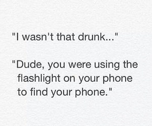 drunk, funny, and phone image