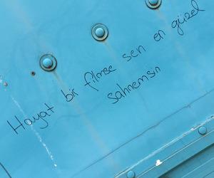 şiir sokakta, duvar yazıları, and istanbul sokakları image