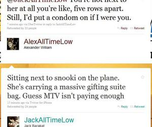 all time low and lol image