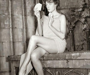 harry potter, maggie smith, and sexy image