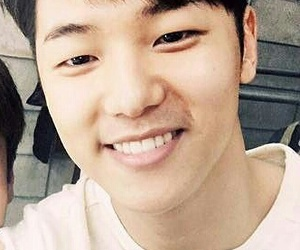 cnblue, kang min hyuk, and i love cnblue. image