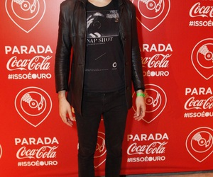 coca cola, tiago iorc, and parada image