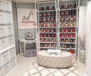 closet and luxury image