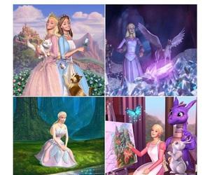 barbie, film, and movie image