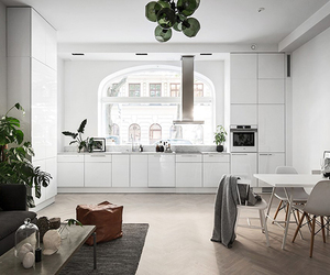 home, minimalist, and Scandinavian image