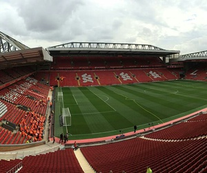 anfield liverpool fc image