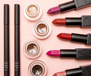 cosmetics, nars, and beauty image