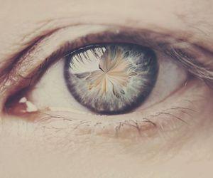 eyes and fantasy image