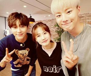 band, kpop, and seungyoun image